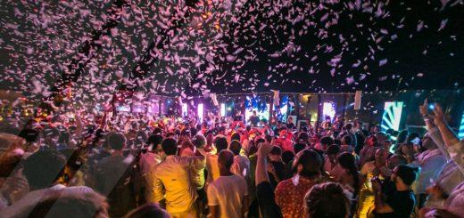 Raya Summer Fest Panarea 2018